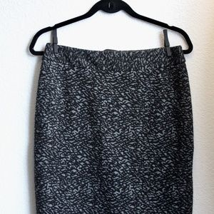 (Set of 2) Premise Studio Pencil Skirts Size 6